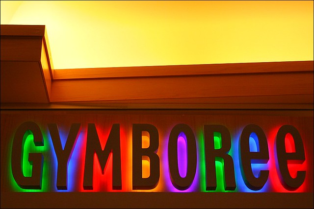 Gymboree | Flickr - Photo Sharing!