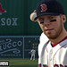 MLB 09 The Show - Pedroia Face Comp
