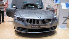 bmw 3 series gran turismo(0.0), bmw 3 series (e90)(0.0), bmw 5 series(0.0), sports car(0.0), automobile(1.0), automotive exterior(1.0), bmw(1.0), executive car(1.0), wheel(1.0), vehicle(1.0), automotive design(1.0), sports sedan(1.0), bumper(1.0), personal luxury car(1.0), land vehicle(1.0), luxury vehicle(1.0),