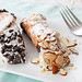 Cannoli by Greg Riegler Photography