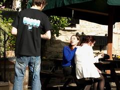 Pear Tree Pub, 11 Apr 09