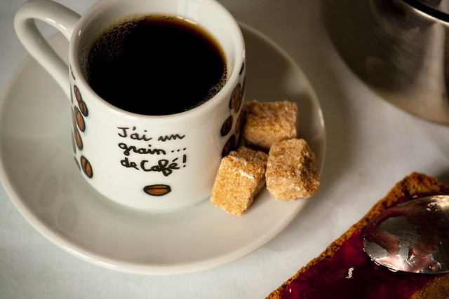 Cafe La Tartine Yelp