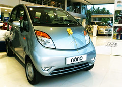 mitsubishi i(0.0), microvan(0.0), automobile(1.0), automotive exterior(1.0), vehicle(1.0), automotive design(1.0), subcompact car(1.0), tata nano(1.0), city car(1.0), bumper(1.0), sedan(1.0), land vehicle(1.0), motor vehicle(1.0),