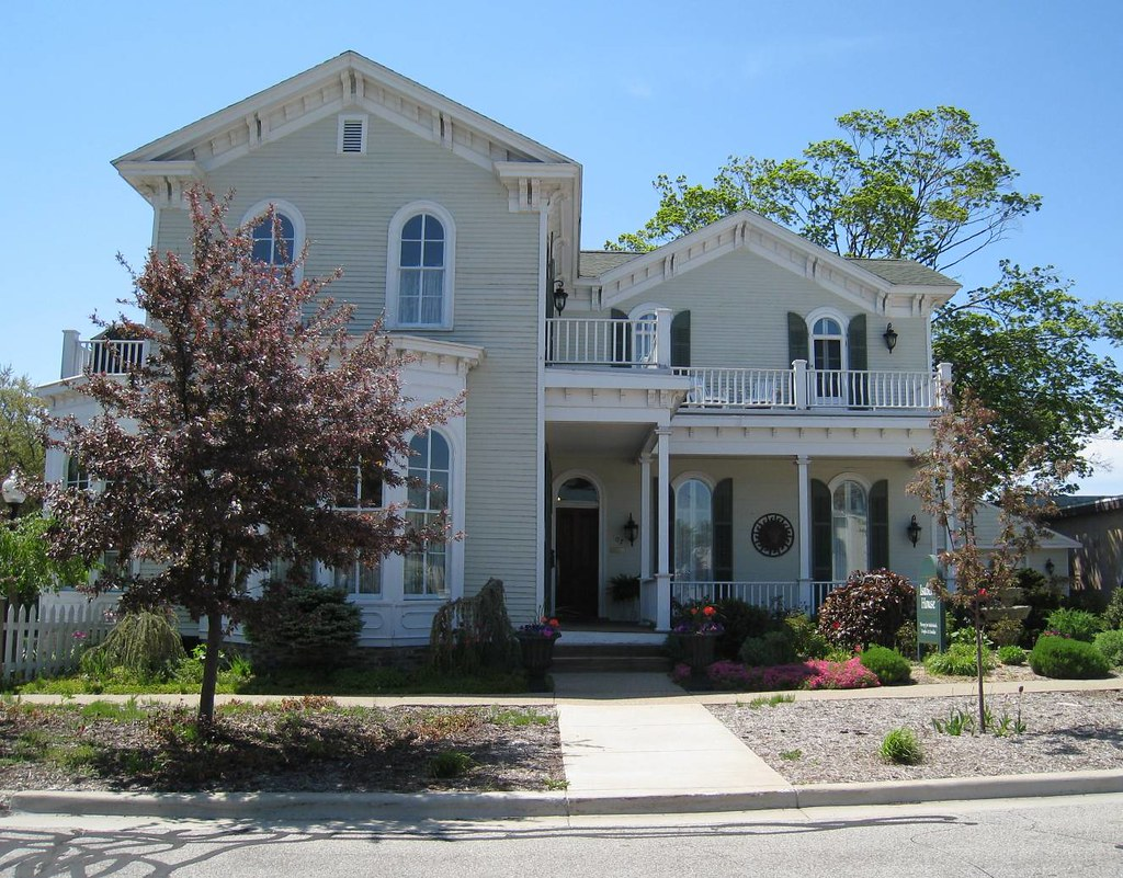 Serendipity Farm Bed And Breakfast