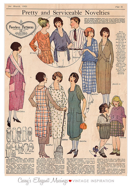 06.19.09 {1920s serviceable styles}