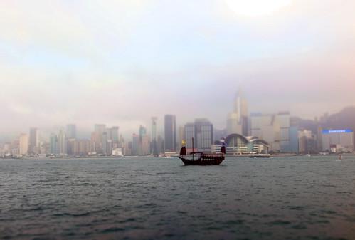 Photo: Aqua Luna & Cloudy Hong Kong by Kevin Poh