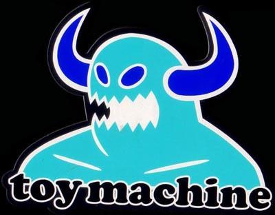 Toy_Machine_Logo | Flickr - Photo Sharing!