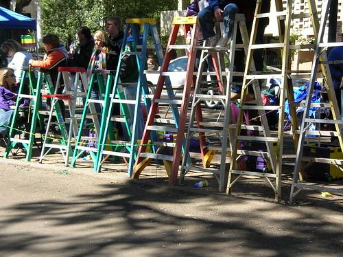 Ladder citadel