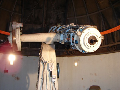 R.K. Young Telescope - Dunlap Observatory