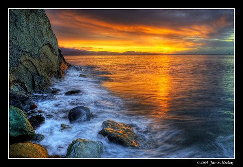 california seascape santabarbara sunrise landscape bluffs hdr 5xp mywinners aplusphoto infinestyle jamesneeley frhwofavs theperfectphotographer great123