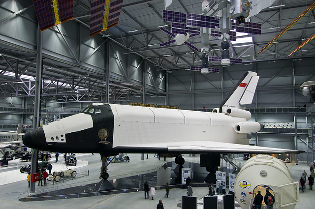 buran space shuttle compared to us - photo #30