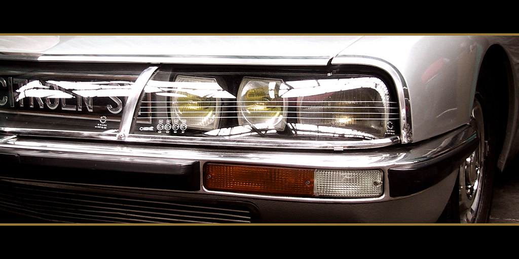 [IL ÉTAIT UNE FOIS...] Les grandes Citroën hydrauliques 3296009266_107be37879_b