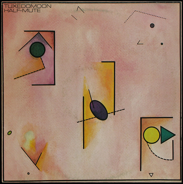 Tuxedomoon What Use