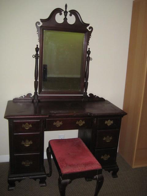 Kling Furniture Dresser Vanity Circa 1940s Flickr