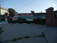 Wagon Wheel Restaurant and Motel, Oxnard, CA