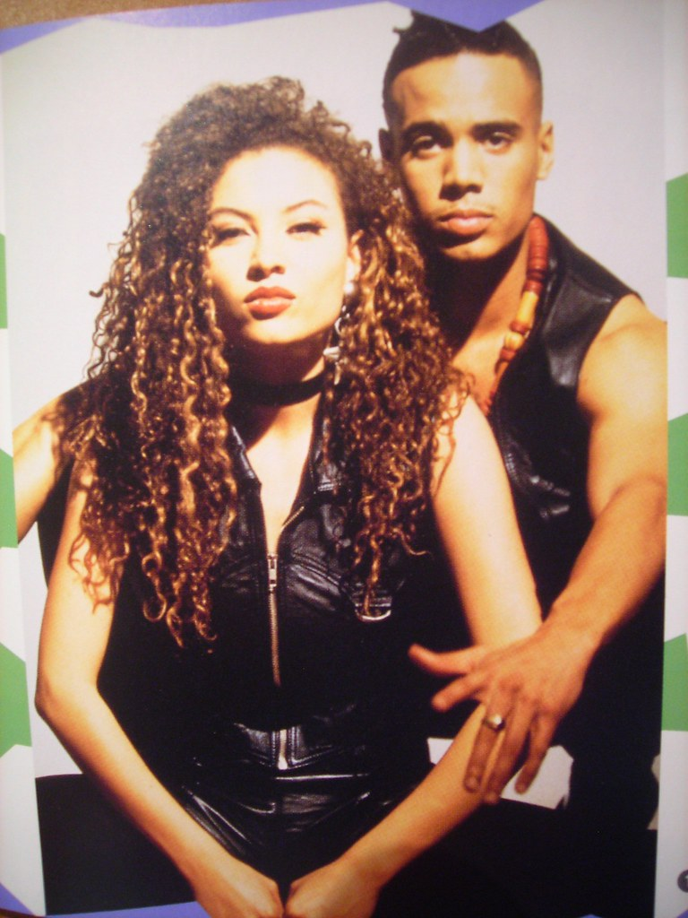2 Unlimited 1991 1993