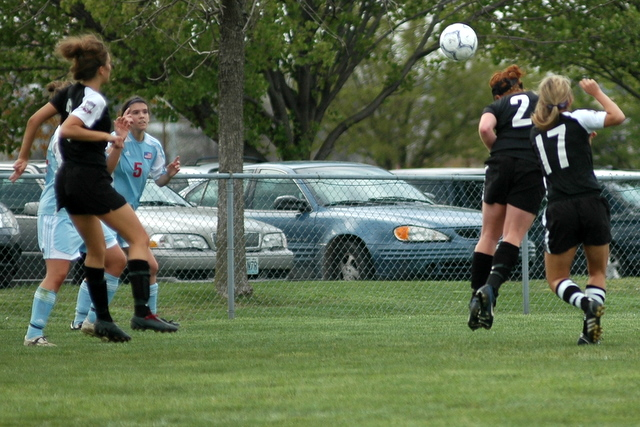Kickapoo Shootout Rockwood Summit Falcons Knock Off Glendale Falcons In Ot Flickr Photo