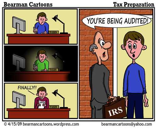 TAXES REFUND