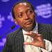 Patrice T. Motsepe - World Economic Forum Annual Meeting Davos 2009