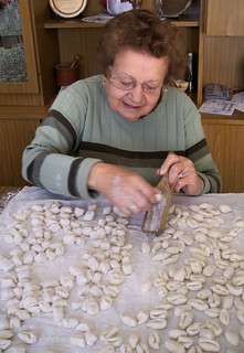 Velia Shaping Gnocchi by katiemetz, on Flickr