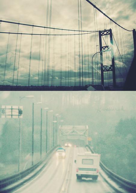 drowning bridges, Nikon E4800
