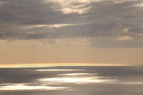Mare di fronte a Ferruzzano