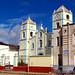 Iglesia de San Pedro de Cajas
