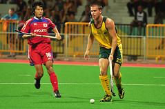 Day 3: FIH Mens' Junior World Cup 2009