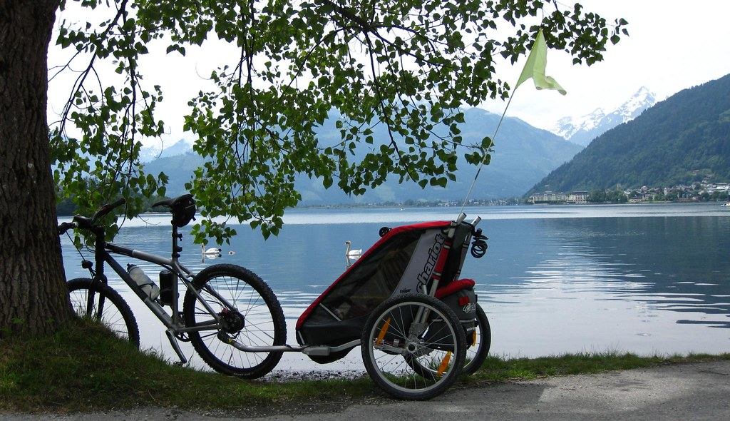 Postet euer Reiserad [Archiv] Bikeboard