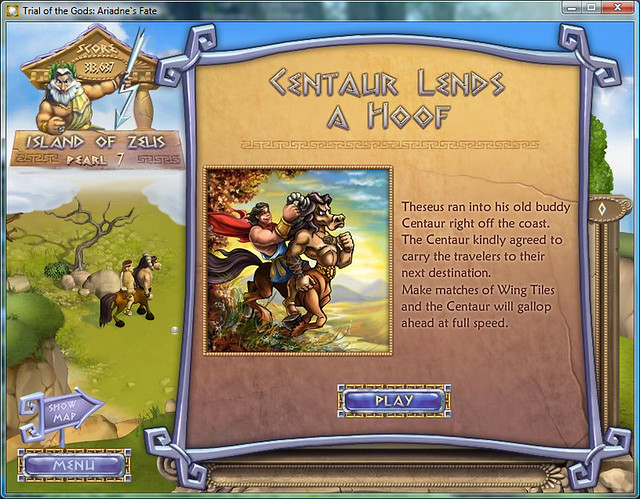 story 4-2 centaur lends a hoof