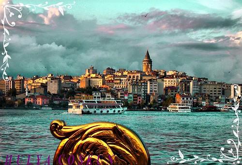 ISTANBUL FAIRYTALE........
