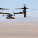 MV-22 Osprey in Afghanistan  by United States Marine Corps Official Page