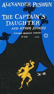 "Puskin, Alexander ""The Captain's Daughter and Other Stories"""