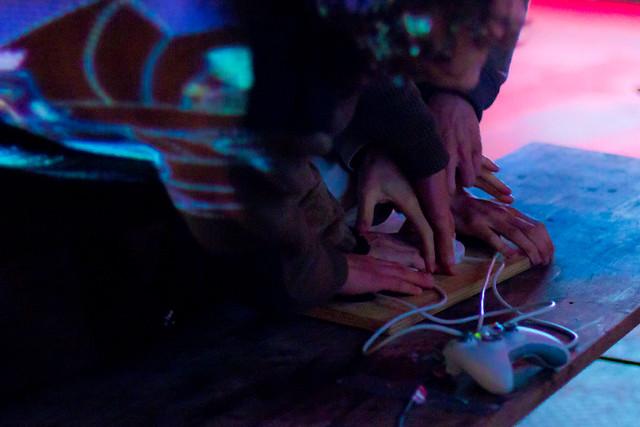 Arcade Boat 2011