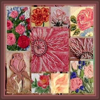 Mosaic Monday - Artisan Garden