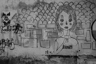 Ipoh Graffiti