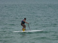surface water sports, sports, sea, wind wave, extreme sport, water sport, stand up paddle surfing, paddle,