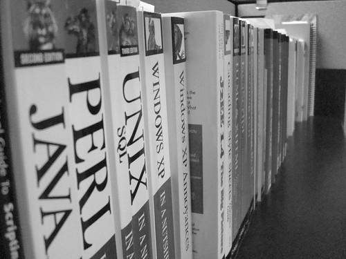 Jan 30, 2009 - Programmer's Bookshelf