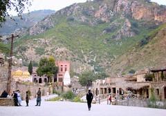 Saidpur Model Village Islamabad