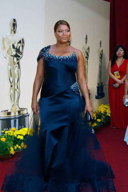 2009 Academy Awards: Queen Latifah