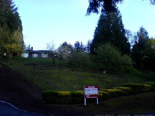 lot for sale in lake oswego   DSC02885