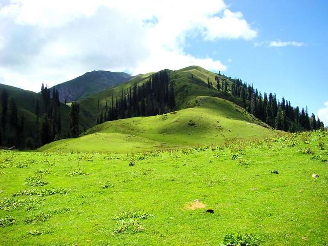سحر الوديان فى باكستان   Valleys in Pakistan 3523624808_eba2dee17c_z.jpg?zz=1