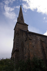 Cartsdyke Parish Church