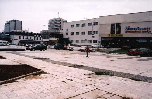 Tetovo, Macedonia