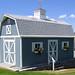 Premier PRO Tall Barn (12x24)