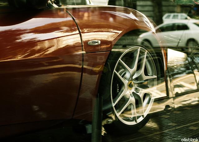 Lotus evora lotus evora at british motor cars in san for British motor cars san francisco