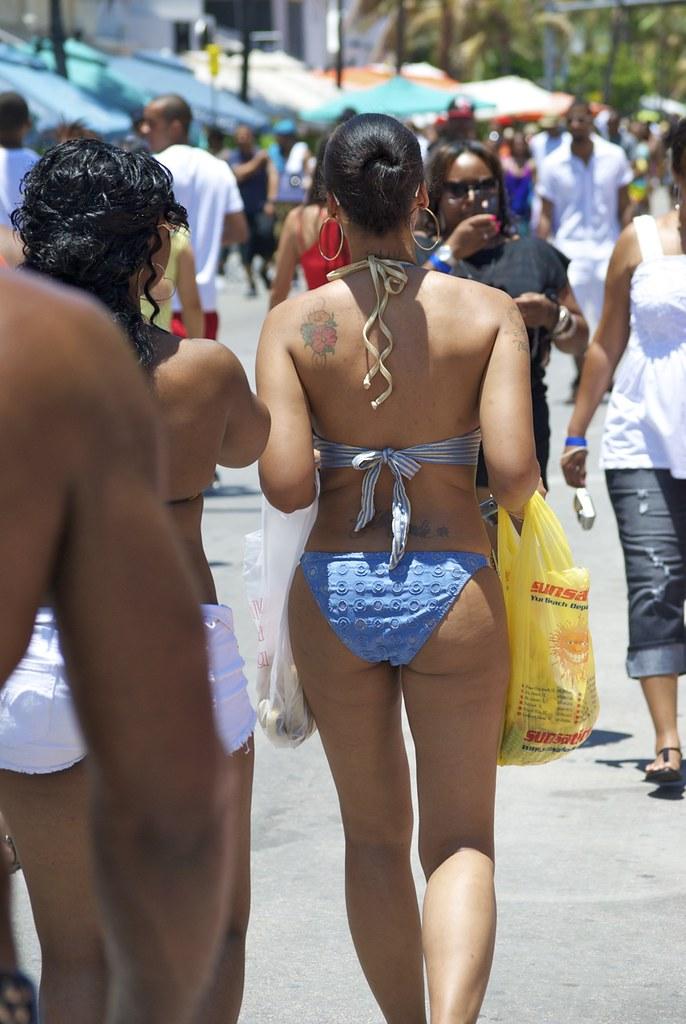 Miami Beach Memorial Weekend