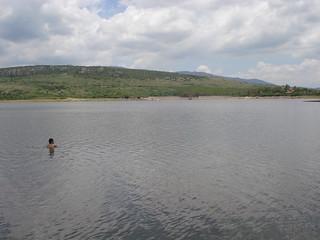 La presa, Tarimoro