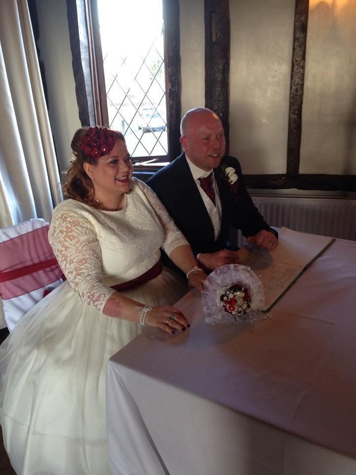Bridal Babes