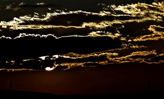 Clouds Strike